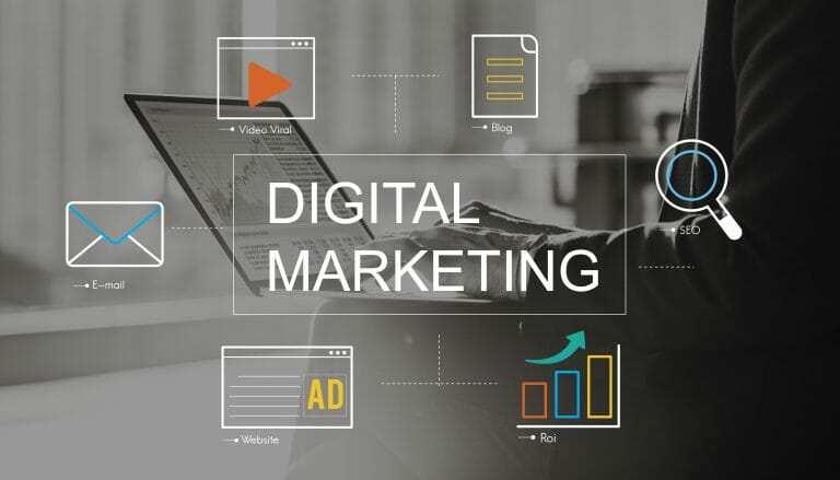 Como crear una buena estrategia de marketing digital