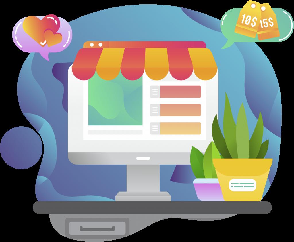 diseño de tienda online en Ecuador