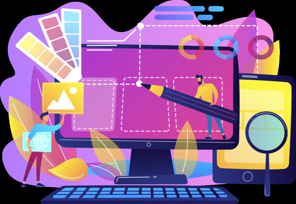 Agencia Diseño Paginas Web Quito Ecuador