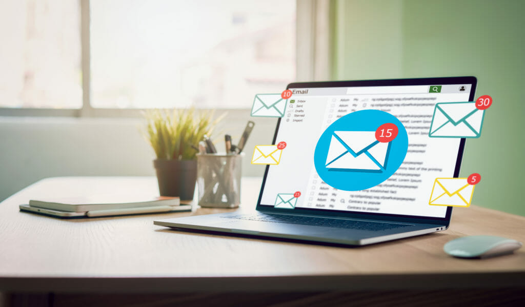 Email marketing como estrategia efectiva en Ecuador