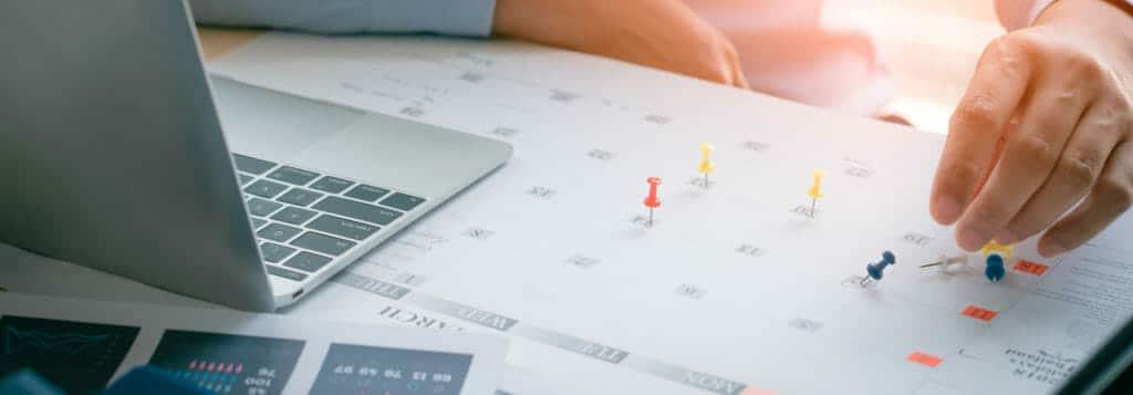 Planifica tus redes sociales correctamente