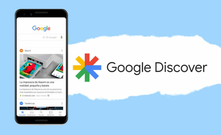 Que Es Google Discover