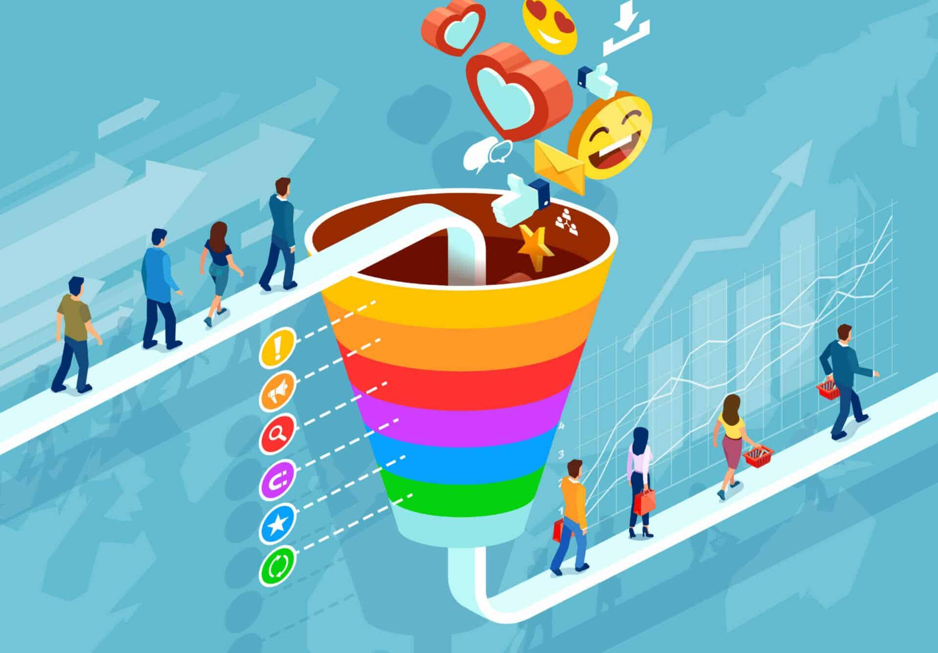 que es growth marketing