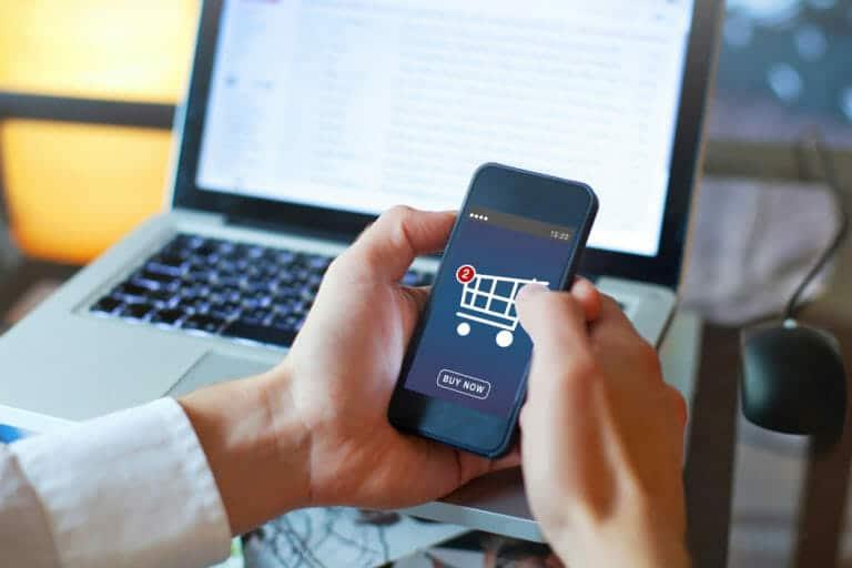 ventajas de tener una tienda virtual u online